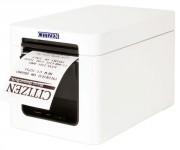 Imprimante tickets thermique - Vitesse d'impression : 300 mm/sec