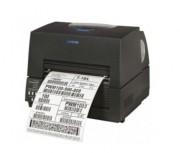Imprimante transfert thermique 203 dpi - Transfert thermique : 203dpi