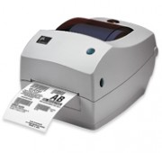 Imprimante transfert thermique - Vitesse d'impression : 101 mm/s