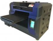 Imprimante UV numérique à plat - Dimensions d'impression maxi : 295 x 550 mm