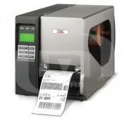 Imprimantes d'étiquettes industrielles
