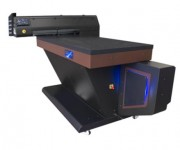 Imprimantes industrielles UV - Taille maxi d'impression : 700 mm x 1500 mm