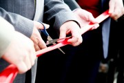 Inauguration événementielle Organisation - Renforcer la relation qui vous unit à vos clients et partenaires