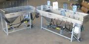 Incorporateur de produits phytosanitaire - En INOX  - Cuve de 50 L - Buses de rinçage