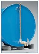 Indicateur de niveau pour fûts classiques - Adapté aux robinets pour fûts de 3/4
