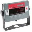 Indicateur de pesage en métal - Deux versions différentes - Interface RS 232