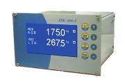 Indicateur de pesage multi-bascules - Acquisition, affichage et transmission du poids de 1 à 12 bascules