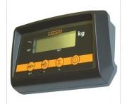 Indicateur de pesage pour transpalette - Affichage digital LCD   -   hauteur 18mm