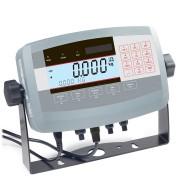 Indicateur de pesée électronique - 6 unités de pesage