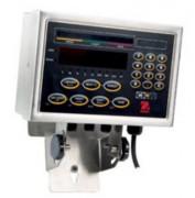 Indicateur de pesée programmable - 6 unités de pesage