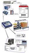 Indicateur multifonction comptage - SERIE 3590