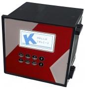 Indicateur pesage tableau - Indicateur pesage numérique compact