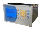 Indicateur pour capteur de pesage - Précision maximale de pesage : 6000 échelons