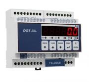 Indicateur/ transmetteur de poids - 4 CANAUX DGT
