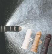 Injecteur charpente bois - Diamètre : 6,5 - 9,5 - 10 -12 - 18 mm