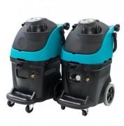 Injecteur extracteur moquette - Idéale pour les grandes surfaces de moquettes ou les sièges et tapis de véhicules