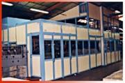 Insonorisation - Constructeur d'équipements pour l'insonorisation
