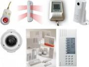 Installateur des systèmes de sécurité domestique et entreprise
