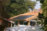 Installateur solaire panneaux photovoltaïque - La production est garantie pendant 25 ans