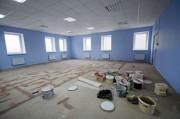 Installation de faux plafond - Faire disparaître les irrégularités