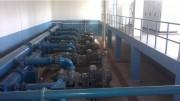 Installation de pompage d'eau potable - Une équipe de professionnels à votre service