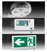 Installation détecteur incendie