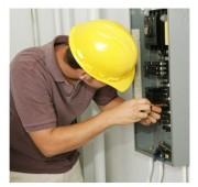 Installation électrique domestique - De l'armoire de puissance jusqu'aux prises électriques