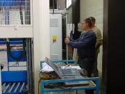 Installation et maintenance machines de manutention - Installation, maintenance
