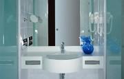 Installation salle de bains préfabriquée - Pour hôtel 4 étoiles