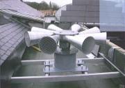 Installation sirène municipale - Installation et maintenance