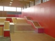Installation skatepark