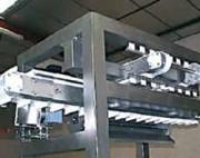 Installation station de transfert - Matériel de manutention