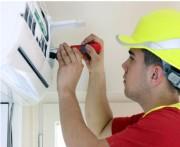 Installation système de climatisation - Pour maintenir le confort et les caractéristiques de l'air ambiant