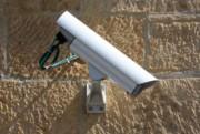 Installation vidéo surveillance - Les images peuvent être visionnées, enregistrées et conservées