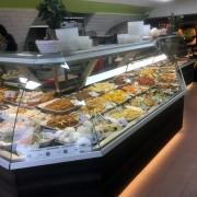 Installation vitrine réfrigérée - Installation de tous types de meubles réfrigérés pour commerces