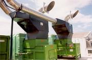 Installations complètes pour aspiration des déchets - Extraction de déchets