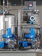 Installations d'odorisation - Odorisation de divers gaz