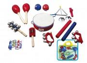 Instruments musicaux pour enfants - Dimension du sac (mm) : 240 x 260 x 80