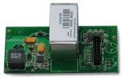 Interface ethernet pour indicateurs de poids - Connecteur standard RJ45