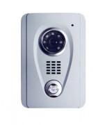 Interphone portail à caméra - LEDs pour la vision de nuit