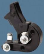 Interrupteur pour clôtures électriques - Contrôle de l'alimentation - Haute résistance