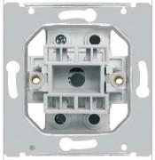 Interrupteur simple à voyant - S'adapte aux boîtiers standard
