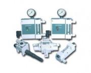 Inverseur chlore électrique - Chlore gazeux - Anti corrosion - Entretien aisé