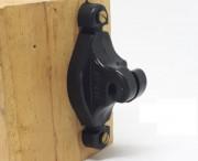 Isolateur de ligne - Incassable - Conditionnement : Par 25 ou à l'unité