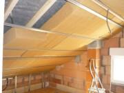 Isolation des combles - Pour une meilleure isolation thermique et acoustique
