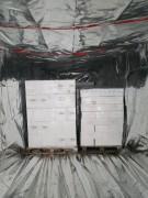 Isolation thermique conteneur - Isolation thermique aluminium pour conteneur maritime