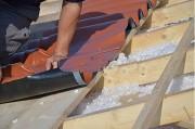 Isolation toiture - Premier poste de déperdition de chaleur dans une maison