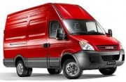 Iveco en location longue durée pour entreprise