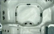 Jacuzzi spa 33 jets - Ref : 706 SERIE SIGNATURE