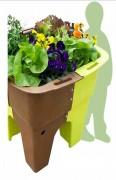 Jardinière mobile pour école ETC - Pour votre enseignement : cycle 1, 2 ou 3
